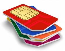 В России хотят ужесточить правила продажи сим-карт