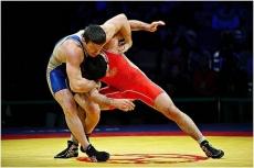 Мордовские борцы поедут в США на чемпионат мира