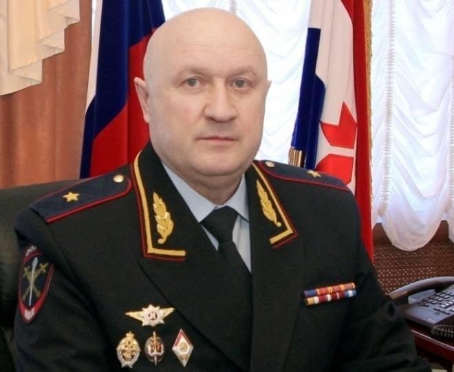 Министр внутренних дел Мордовии «выйдет» в народ