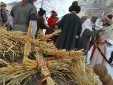 Жителей Саранска развеселят скоморохи
