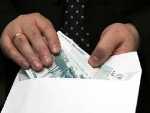 Жителя Рузаевского района подкупили