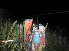 Житель Мордовии пальнул в односельчанина из ружья