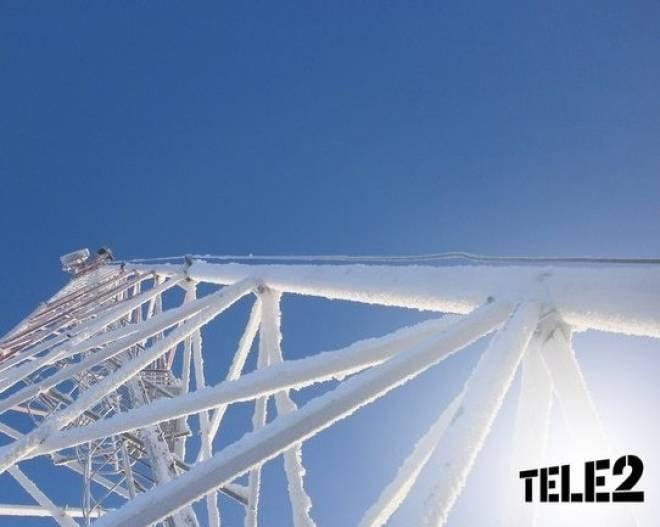 Tele2 подводит итоги технического развития в Республике Мордовии в 2015 году