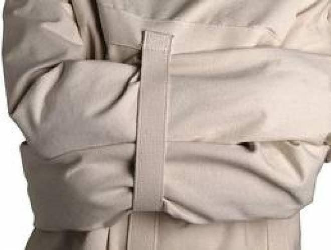 В Мордовии отца, едва не зарезавшего детей, будут лечить