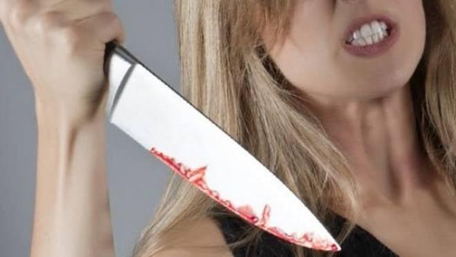 Жителю Мордовии супруга пробила ножом печень из-за прозвучавших нотаций