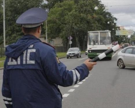 На дорогах Мордовии за сутки задержано 16 нетрезвых водителей