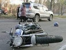 В Мордовии на дороге погиб подросток