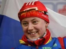 Именитая российская биатлонистка хочет выступать за Мордовию