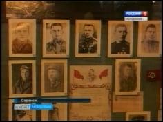 Войнань ды трудонь подвигень мемориальной музейсэ ютась «Ни шагу назад!» интерактивной акциясь, конась алтавсь Сталинград ошонть кисэ тюремань ушодомантень (ЭРЗЯ)