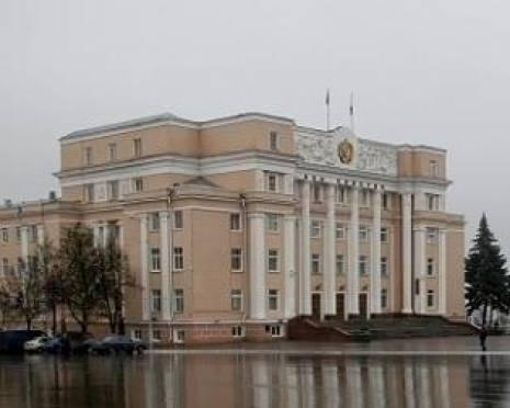 В Саранске пройдет сессия Государственного Собрания