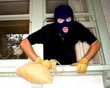 Полицейские задержали «межрегионального» вора-домушника из Мордовии