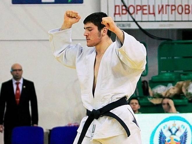 Мордовский дзюдоист одолел всех соперников в Венгрии