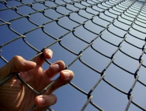 В Мордовии надолго «посадили» разбойников, порезавших себе руки в зале суда