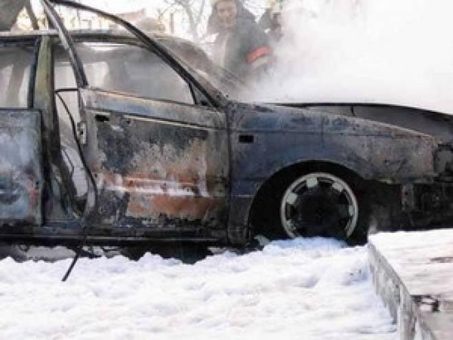 """В Саранске в """"четырнадцатой"""" сгорел мужчина"""