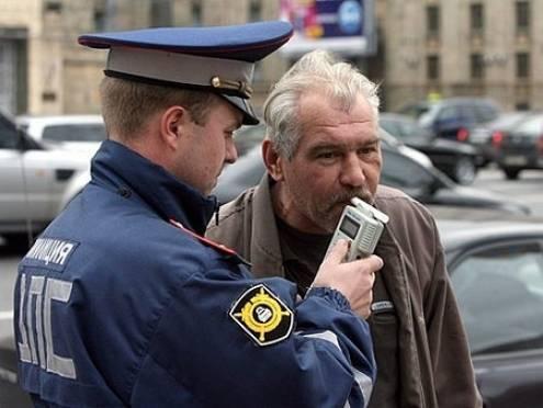 В Мордовии тысячи водителей пройдут проверку на трезвость