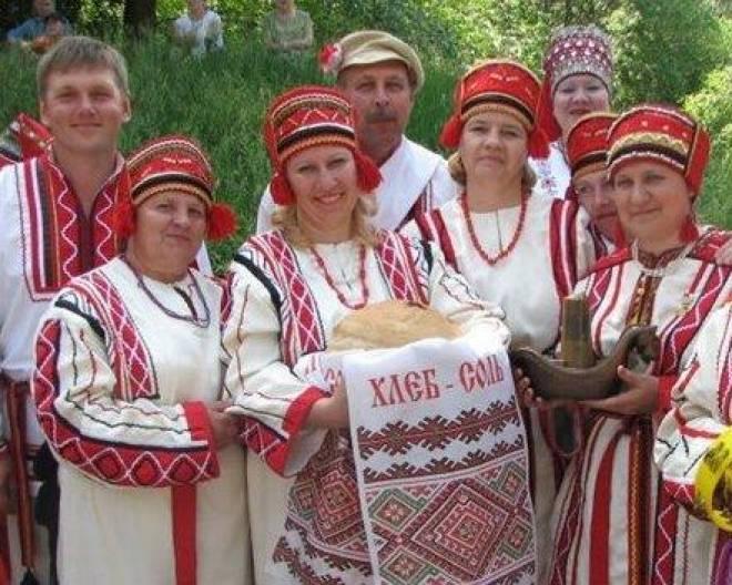 В Саранске пройдет республиканский фестиваль «Шумбрат, Мордовия!»