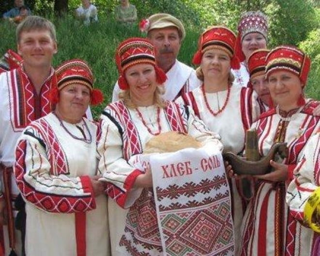 Москвичей познакомят с культурой Мордовии