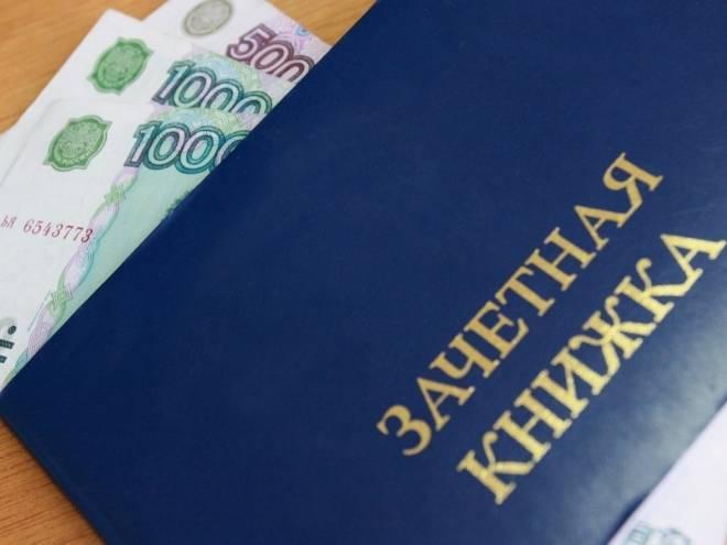 В Саранске профессора мединститута поймали на торговле оценками
