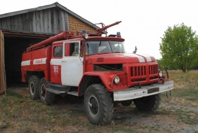 В строю пожарных-добровольцев в Мордовии — 4232 человека