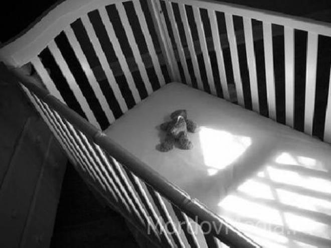 В Мордовии младенец умер после кормления