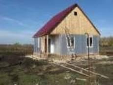 В Мордовии вдове ветерана не достроили дом