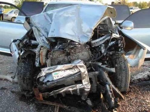 ГИБДД Мордовии: Ситуация на дорогах республики - критическая