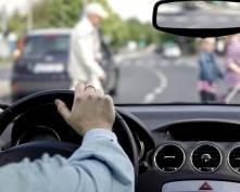 В Мордовии неуважительные к пешеходам водители попадут «под прицел» видеокамер
