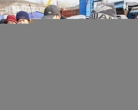 С начала года 9 нелегальных мигрантов отправили из Мордовии на родину