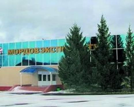 В Саранске проходит выставка-ярмарка «Весенний стиль»