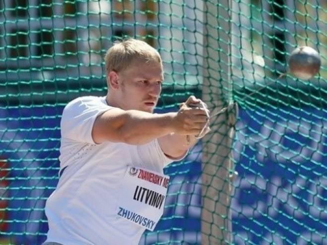 На чемпионате России спортсмен из Мордовии метнул молот лучше всех