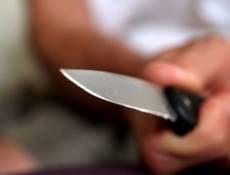 В Саранске женщина защитила сына от своего сожителя с помощью ножа