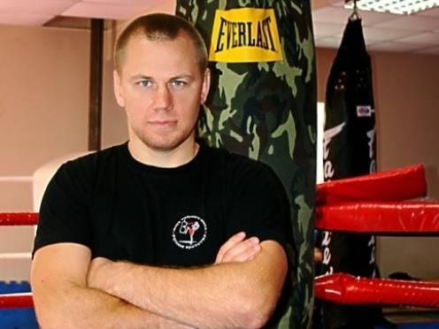 Известный российский тренер привезет тайский бокс в Мордовию