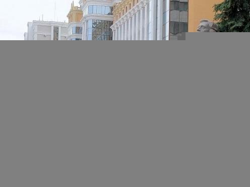 В специальном центре на базе мордовского университета займутся безопасностью государства