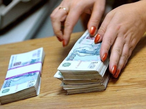 В Мордовии сотрудницу банка «посадили» за присвоение почти 3 млн рублей