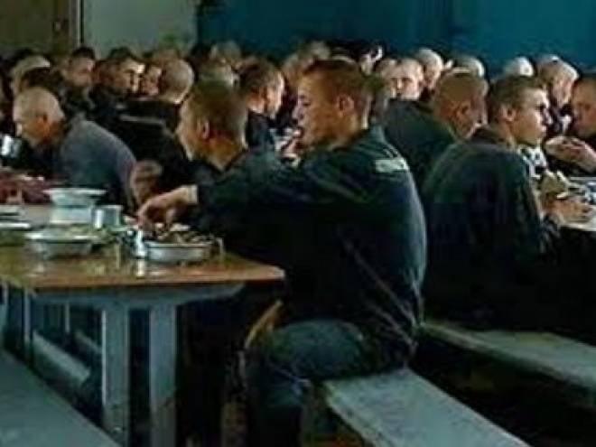 Кавказская голодовка в колонии №7 в Мордовии благополучно завершена
