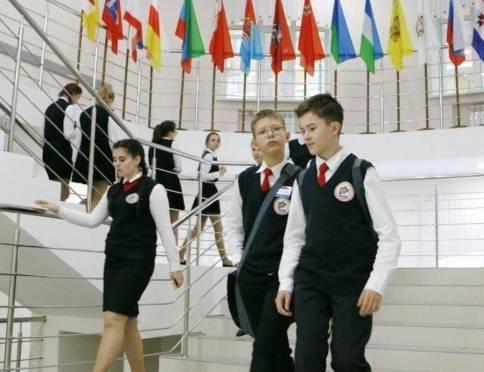 Мордовию отметили за хорошую работу с одарёнными детьми