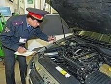 В 2012 году техосмотр будет проводиться по новым правилам (Мордовия)