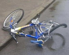 В Мордовии женщина за рулем сбила ребенка