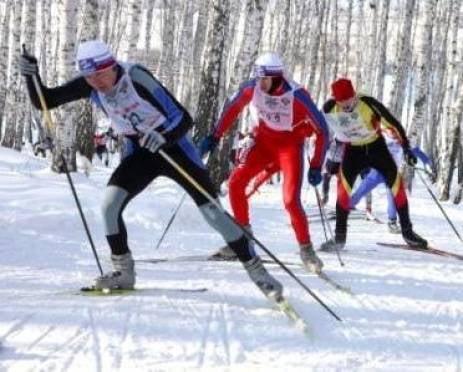 Планам организаторов «Лыжни России-2012» в Мордовии помешал мороз