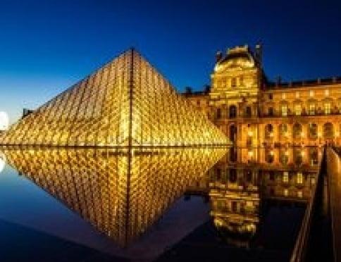 Scantri.com поможет дешево съездить в Париж