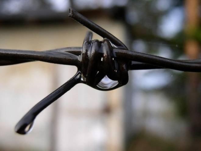 В Дубравлаге Мордовии заключенный спровоцировал конфликт