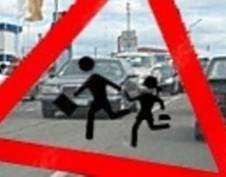В Мордовии два школьника попали под колёса авто