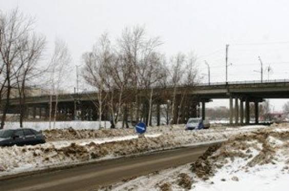 Власти Саранска дали официальный комментарий о ЧП на Химмашевском мосту