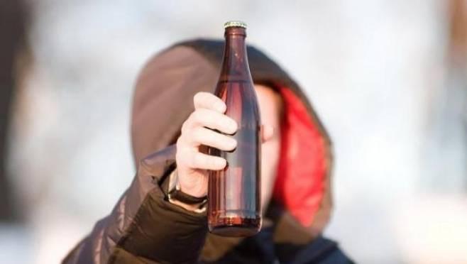 В Саранске работница магазина опять попалась на продаже алкоголя подростку