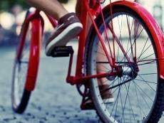Жителям Саранска предлагают покрутить педали перед работой