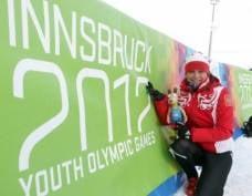 Спортсменка из Мордовии привезла «серебро» с «Красногорской лыжни»