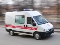 В Саранске пенсионерка из маршрутки попала в больницу