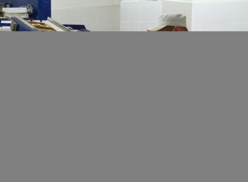 В Мордовии заключённые начали сушить фрукты