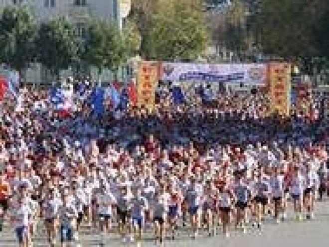В Саранске вновь пройдет «Кросс Наций»