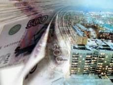 Коммунальщики Мордовии задолжали за тепло, воду, свет и газ миллиард рублей
